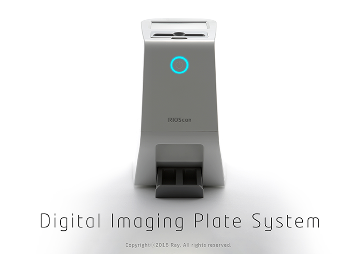 Digital Imaging Plate System